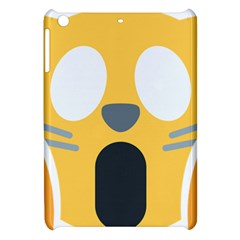 Cat Emoji  Apple Ipad Mini Hardshell Case