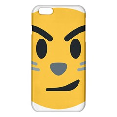 Cat Emoji Iphone 6 Plus/6s Plus Tpu Case