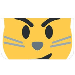 Cat Emoji Lunch Bag by goodart
