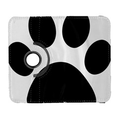 Paw Foot Print Galaxy S3 (flip/folio)