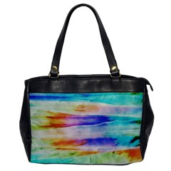 Background Color Splash Office Handbags