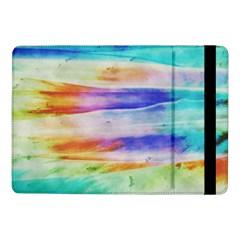 Background Color Splash Samsung Galaxy Tab Pro 10 1  Flip Case by goodart