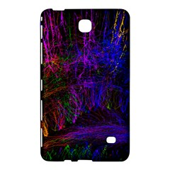 Color Splash Trail Samsung Galaxy Tab 4 (7 ) Hardshell Case  by goodart