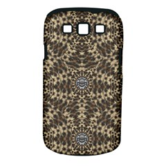 I Am Big Cat With Sweet Catpaws Decorative Samsung Galaxy S Iii Classic Hardshell Case (pc+silicone)