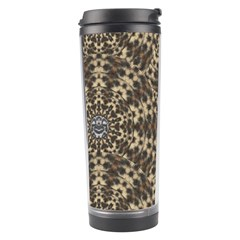 I Am Big Cat With Sweet Catpaws Decorative Travel Tumbler
