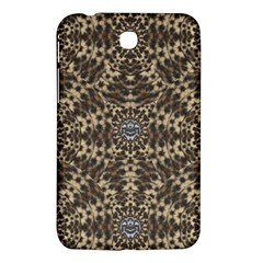 I Am Big Cat With Sweet Catpaws Decorative Samsung Galaxy Tab 3 (7 ) P3200 Hardshell Case