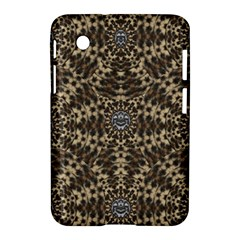 I Am Big Cat With Sweet Catpaws Decorative Samsung Galaxy Tab 2 (7 ) P3100 Hardshell Case
