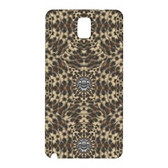 I Am Big Cat With Sweet Catpaws Decorative Samsung Galaxy Note 3 N9005 Hardshell Back Case