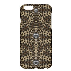 I Am Big Cat With Sweet Catpaws Decorative Apple Iphone 6 Plus/6s Plus Hardshell Case