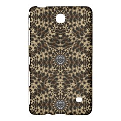 I Am Big Cat With Sweet Catpaws Decorative Samsung Galaxy Tab 4 (7 ) Hardshell Case