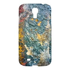 Colorful Abstract Texture  Samsung Galaxy S4 I9500/i9505 Hardshell Case