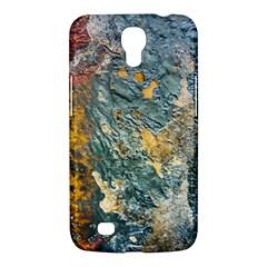 Colorful Abstract Texture  Samsung Galaxy Mega 6 3  I9200 Hardshell Case