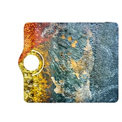 Colorful Abstract Texture  Kindle Fire Hdx 8 9  Flip 360 Case