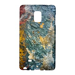 Colorful Abstract Texture  Galaxy Note Edge by dflcprints