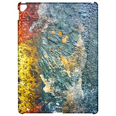 Colorful Abstract Texture  Apple Ipad Pro 12 9   Hardshell Case by dflcprints