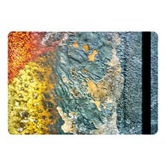 Colorful Abstract Texture  Apple Ipad Pro 10 5   Flip Case by dflcprints