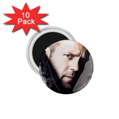 A Tribute To Jason Statham 1 75  Magnets (10 Pack)