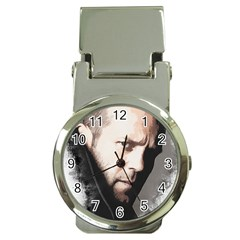 A Tribute To Jason Statham Money Clip Watches by Naumovski