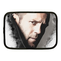 A Tribute To Jason Statham Netbook Case (medium)