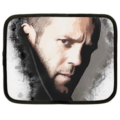 A Tribute To Jason Statham Netbook Case (large)