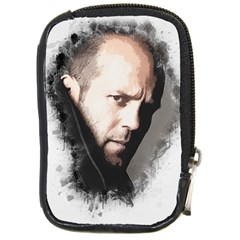 A Tribute To Jason Statham Compact Camera Cases