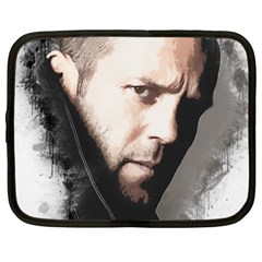 A Tribute To Jason Statham Netbook Case (xl)
