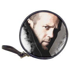 A Tribute To Jason Statham Classic 20 Cd Wallets by Naumovski