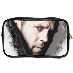 A Tribute To Jason Statham Toiletries Bags 2 Side