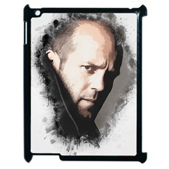 A Tribute To Jason Statham Apple Ipad 2 Case (black)