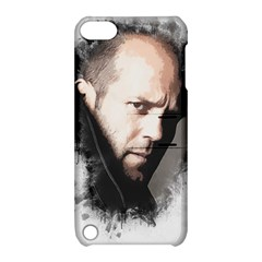 A Tribute To Jason Statham Apple Ipod Touch 5 Hardshell Case With Stand