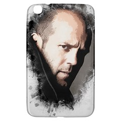 A Tribute To Jason Statham Samsung Galaxy Tab 3 (8 ) T3100 Hardshell Case
