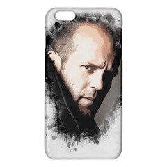 A Tribute To Jason Statham Iphone 6 Plus/6s Plus Tpu Case by Naumovski