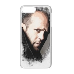 A Tribute To Jason Statham Apple Iphone 7 Plus Seamless Case (white) by Naumovski