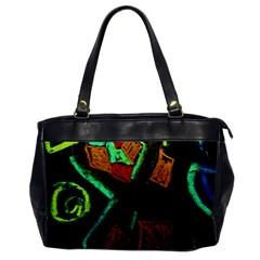 Girls Curiousity 12 Office Handbags