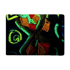 Girls Curiousity 12 Ipad Mini 2 Flip Cases