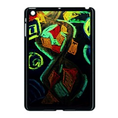 Girls Curiosity 12 Apple Ipad Mini Case (black)