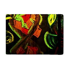 Girls Curiosity 4 Ipad Mini 2 Flip Cases