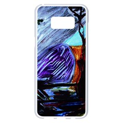 House Will Be Built 8 Samsung Galaxy S8 Plus White Seamless Case