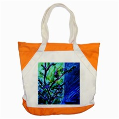 House Will Be Built 1 Accent Tote Bag