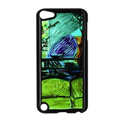 House Will Be Built Apple Ipod Touch 5 Case (black)