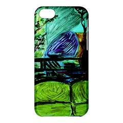 House Will Be Built Apple Iphone 5c Hardshell Case
