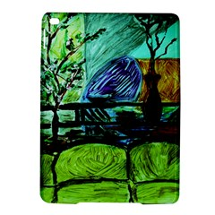 House Will Be Built Ipad Air 2 Hardshell Cases