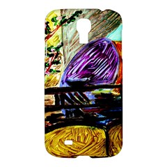 House Will Be Built 6 Samsung Galaxy S4 I9500/i9505 Hardshell Case