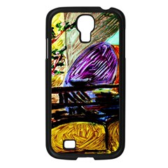 House Will Be Built 6 Samsung Galaxy S4 I9500/ I9505 Case (black) by bestdesignintheworld