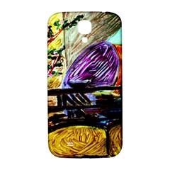 House Will Be Built 6 Samsung Galaxy S4 I9500/i9505  Hardshell Back Case