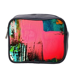 Humidity 12 Mini Toiletries Bag 2 Side