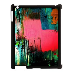 Humidity 12 Apple Ipad 3/4 Case (black)