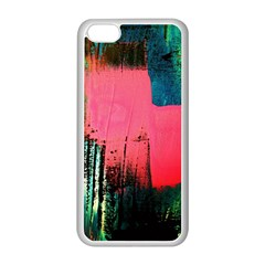 Humidity 12 Apple Iphone 5c Seamless Case (white)