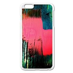 Humidity 12 Apple Iphone 6 Plus/6s Plus Enamel White Case