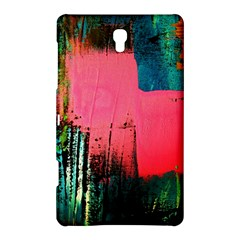 Humidity 12 Samsung Galaxy Tab S (8 4 ) Hardshell Case